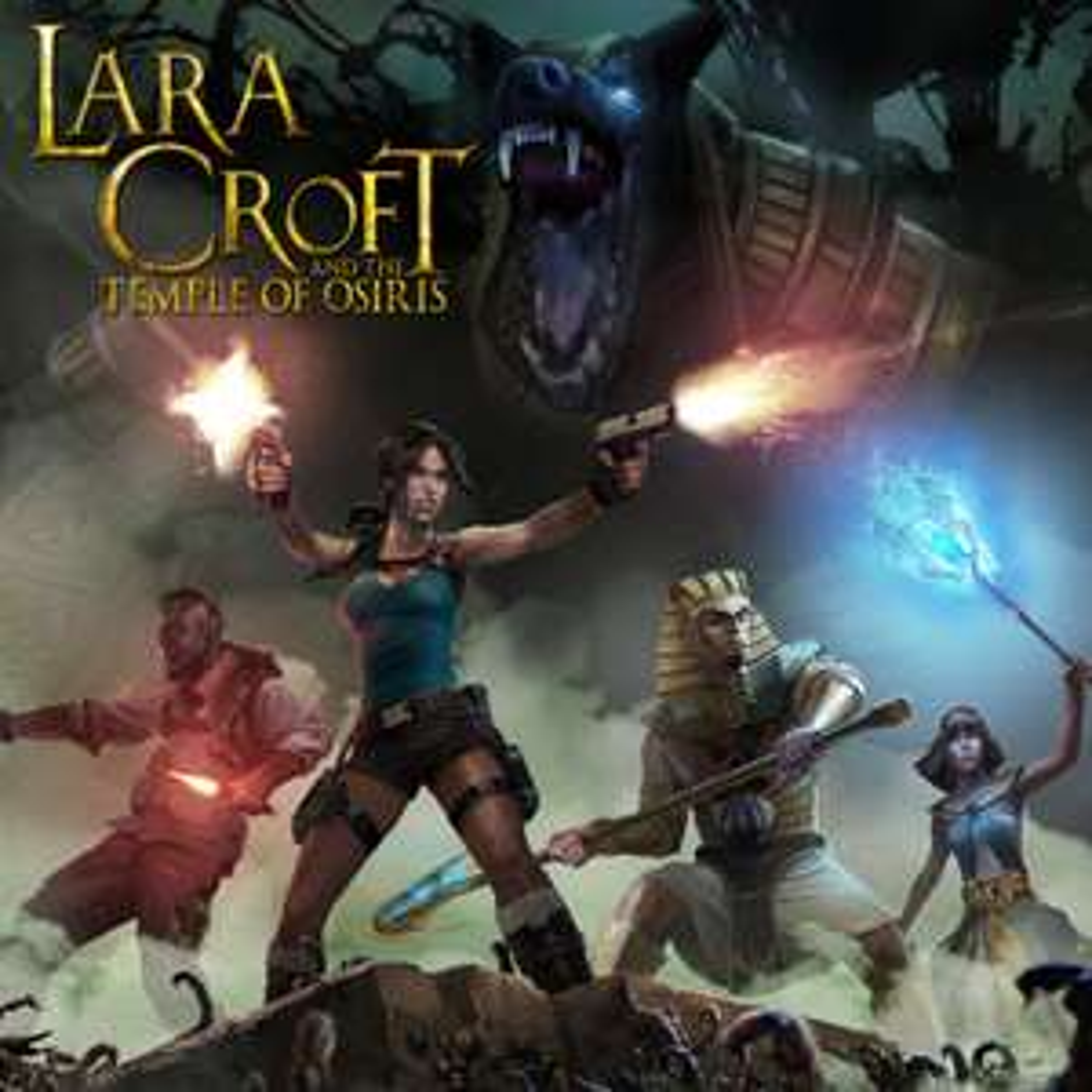 Lara Croft and the Guardian of Light à 1,49€ & Lara Croft and the Temple of Osiris sur PC (Dématérialisés)