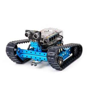 Kit robot Makeblock mBot Ranger 3-en-1 Robotics Transformable Stem (vendeur tiers)