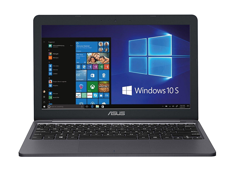 """PC Portable 14"""" Asus E403NA-FA049T - N4200, 4 Go de Ram, 64 Go SSD"""