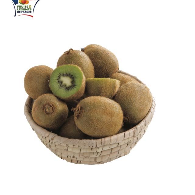 Sélection de Fruits / Légumes en Promotions - Ex : Lot de 10 Kiwis - Origine France