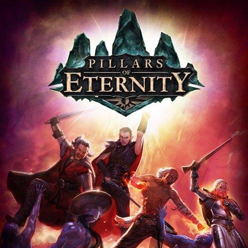 Jeu Pillars Of Eternity sur PC (Dématérialisé, Steam)