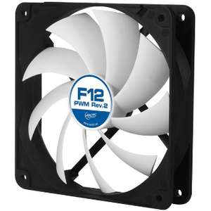 Ventilateur PC Be Quiet Pure Wings 2 PWM - 120 mm