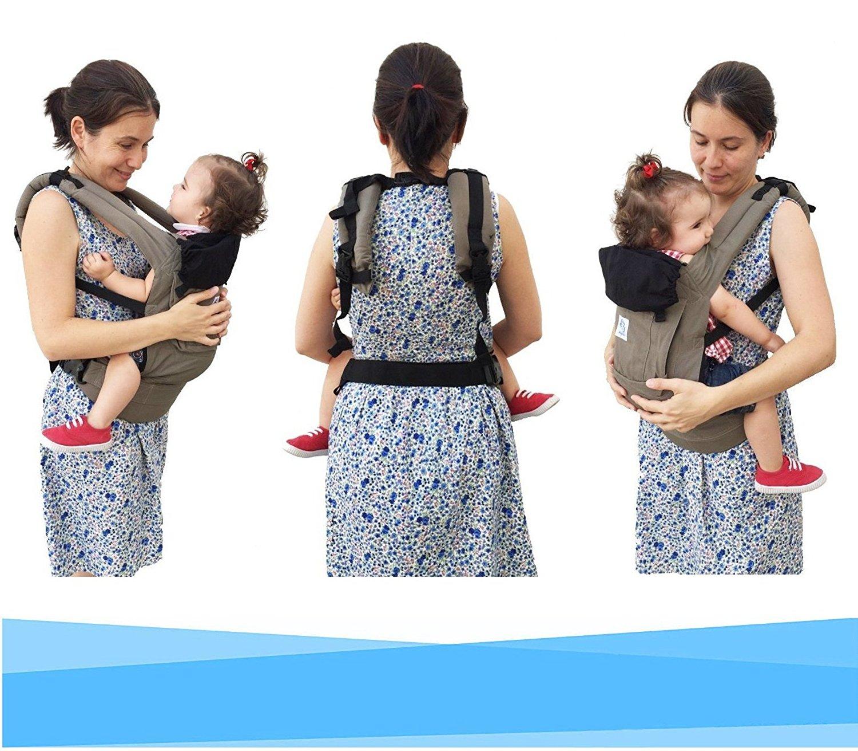 Porte bébé mains libres (vendeur tiers)