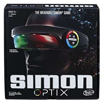 Masque Hasbro Simon Optix