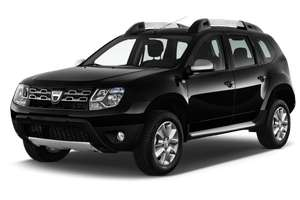 Dacia Duster dCi 110 4x2 Black Touch 2017 (6 CV)