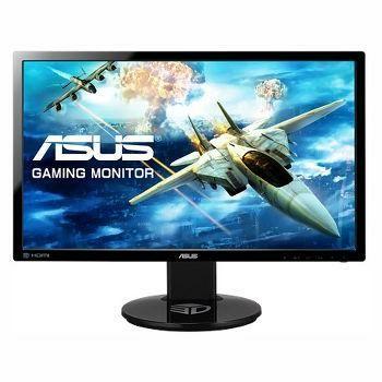 "Ecran PC 24"" Asus VG248QE - Full HD, 144 Hz, 3D Ready"