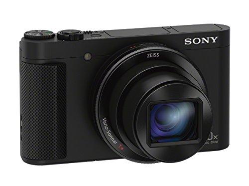 Appareil photo numérique Sony Cyber-Shot DSC-HX90 - Zoom x30 - noir