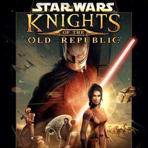 Star Wars: Knights of the Old Republic sur PC (Dématérialisé - Steam)