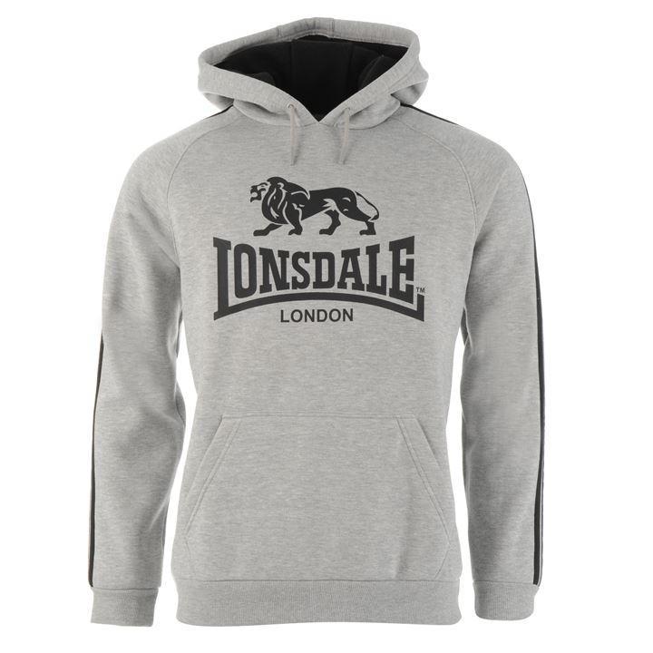 Sweat à capuche Lonsdale - Différentes tailles