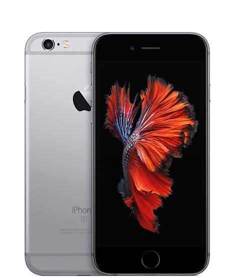 Sélection d'iPhone reconditionnés - Ex : iPhone 6S - 32 Go
