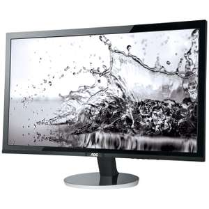 "Ecran PC LED 27"" AOC Pro-line Q2778Vqe - WQHD 2560x1440 - 1ms"