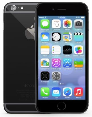 """Sélection de produits Apple reconditionnés (garantie 1 an) - Ex : Smartphone 4.7"""" iPhone 6S 16Go Black Graphite (via ODR 50€)"""