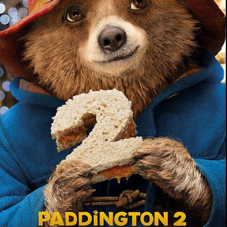 Places de cinéma gratuites pour Paddington 2 - Hyères (83)