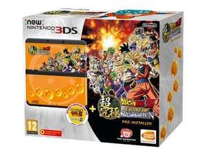 Console New Nintendo 3DS + Dragon Ball Z - Houdemont (54)