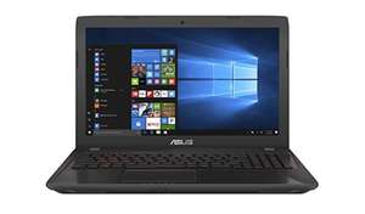 "PC portable Gamer 15,6"" Asus ROG FX553VE-DM1158T (FHD, Intel Core i5, 6 Go de RAM, Disque dur 1 To, Nvidia GeForce GTX 1050 2G )"