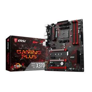 [Etudiants] Carte mère MSI X370 Gaming Plus