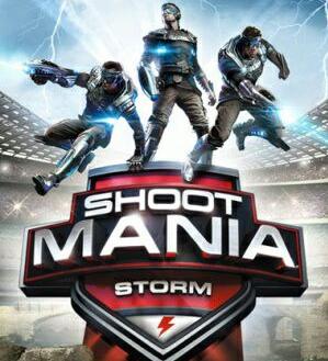 ShootMania Storm sur PC (Dématérialisé)