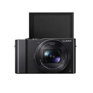 Appareil Photo Panasonic Lumix DMC-LX10 Body Black