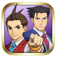 Sélection d'applications gratuites  sur iOS - Ex: Phoenix Wright: Ace Attorney - Spirit of Justice (Au lieu de 0,79€)