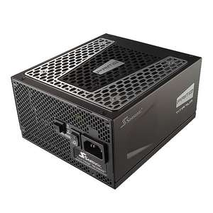 Alimentation Seasonic Prime Ultra Titanium - 650W