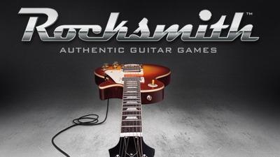 Rocksmith 2014 - Édition Remastered sur PC (dématérialisé, Steam)