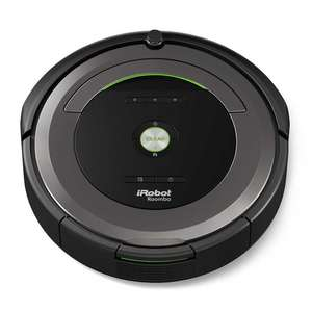 Aspirateur robot Roomba 681 - Luneville (54)