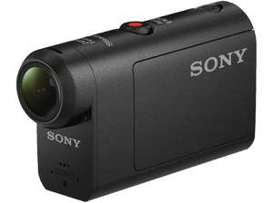 Caméra sportive Sony  HDR-AS50 Full  HD - (Frontaliers Allemagne)
