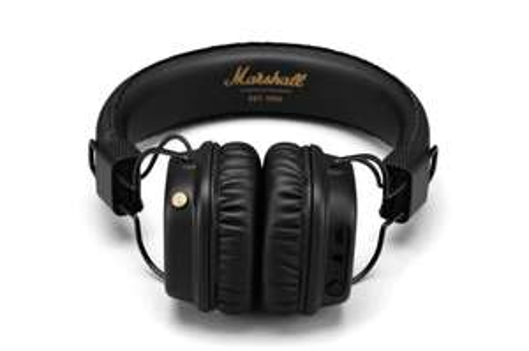 Casque Audio Bluetooth Marshall Major II  - Noir