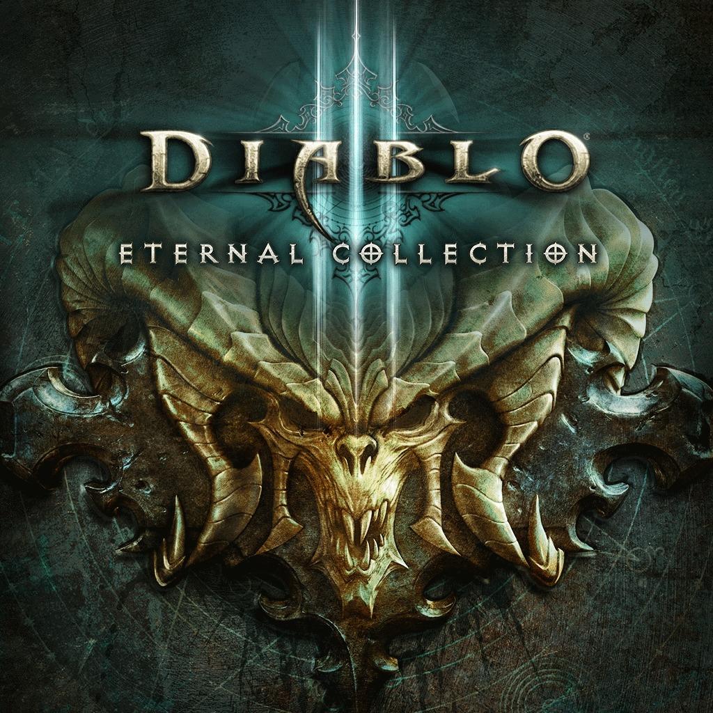 [Membres Gold] Diablo III: Eternal Collection sur Xbox One (Dématérialisé - Store US)