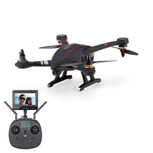 Drone Cheerson CX-23 avec manette et FPV - RTF