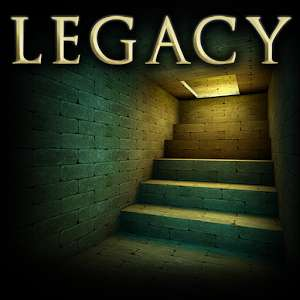 Legacy 2 - The Ancient Curse (gratuit au lieu de 1.69€)