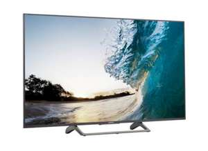 """TV 55"""" Sony KD55XE8505 - UHD 4K, 100 Hz, Android TV"""