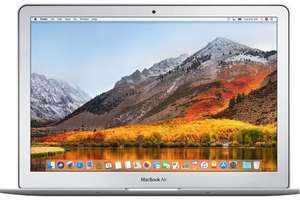 "PC portable 13.3"" Apple MacBook Air 2017 (MQD32FN/A) - i5 1.8GHz, 8 Go de RAM, 128 Go en SSD"