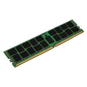 Barrette de RAM 16 Go Kingston Technology KVR24R17D8/16MA DDR4 ECC - 2400 Mhz