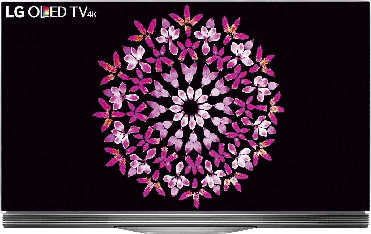 """TV 55"""" LG OLED55E7N - UHD 4K, HDR (via ODR 500€)"""