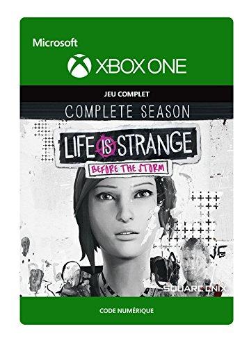 Life is Strange Before Storm sur Xbox One et PS4 (Dématérialisé)
