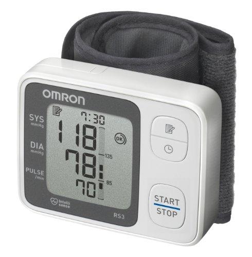 Tensiomètre Electronique Poignet Omron RS3