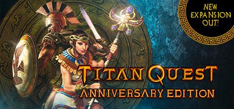 Jeu Titan Quest Anniversary Edition sur PC (Dématérialisé, Steam)