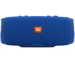 Enceinte Bluetooth JBL Charge 3 - bleu au Carrefour Niort (79)