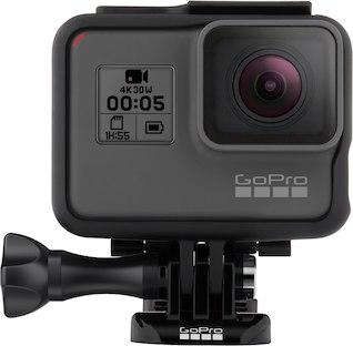 Caméra Sportive GoPro Hero 5 Black (Frontaliers Suisse)