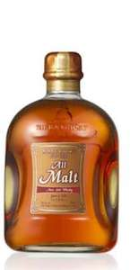 Bouteille de Whisky Nikka All Malt, 70cl - Semecourt (57)