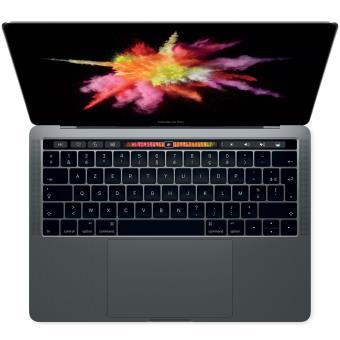 """[Adhérents] PC Portable 13.3"""" Apple MacBook Pro 13 Touch Bar MLVP2FN/A - i5, RAM 8Go, SSD 256Go"""
