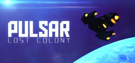 Pulsar: Lost Colony sur PC (Dématérialisé, Steam)