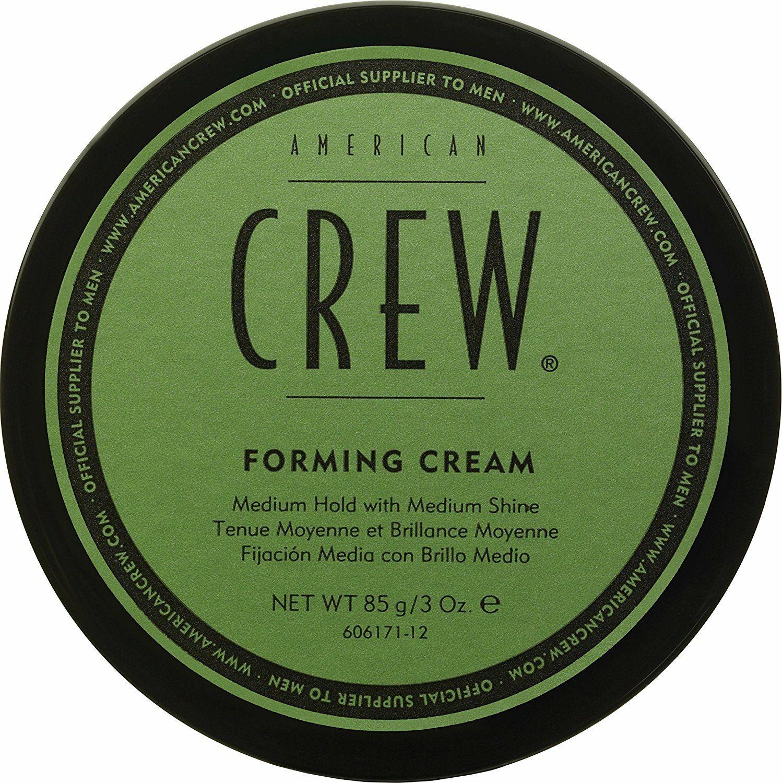 Crème de Modelage American Crew pour Cheveux - 85g (Vendeur Tiers)