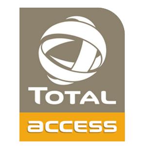 1L de Gazoil - Total Access Genicourt (95)