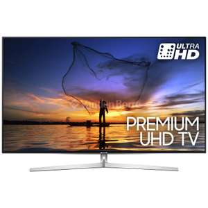"TV 75"" Samsung 75"" UE75MU8000 - UHD 4K, Smart TV (ODR) (Frontaliers Belgique)"