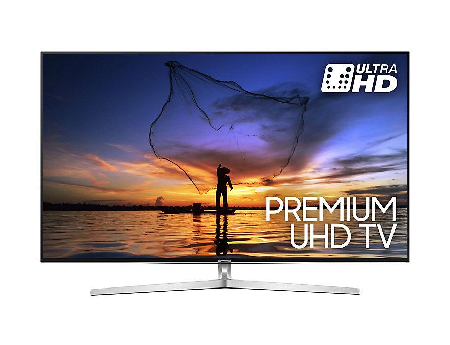"""Sélection de Produits en Promotion - Ex: TV LED 49"""" Samsung UE49MU8000 - UHD 4K, HDR, Smart TV (Frontaliers Belgique)"""