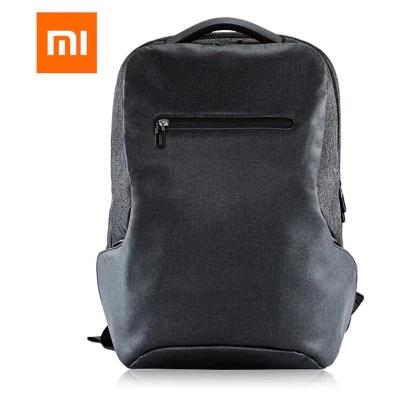 """Sac à dos Xiaomi Travel Business Noir compatible avec les PC Portables 15.6"""" - 26L"""