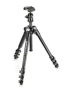 Trépied Befree Manfrotto