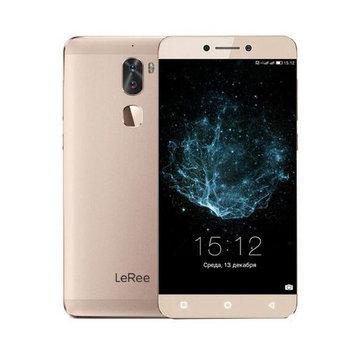 "Précommande : Smartphone 5.5"" Full HD Letv LeRee Le 3  / 3 Go RAM, 32 Go ROM (avec B20)"